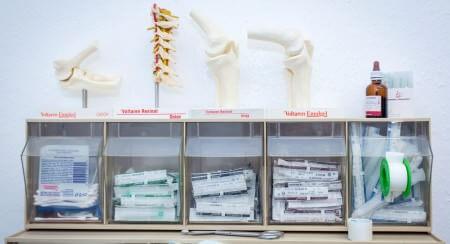 Chirurg Wingenfeld arbeitet in Bonn auch als Orthopäde