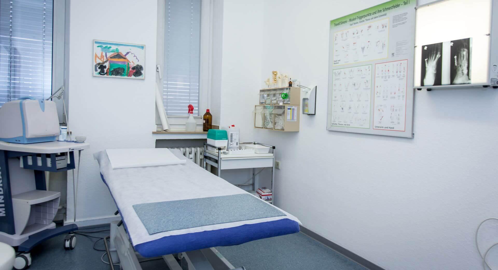 Fußchirurgie Bonn Carsten Wingenfeld
