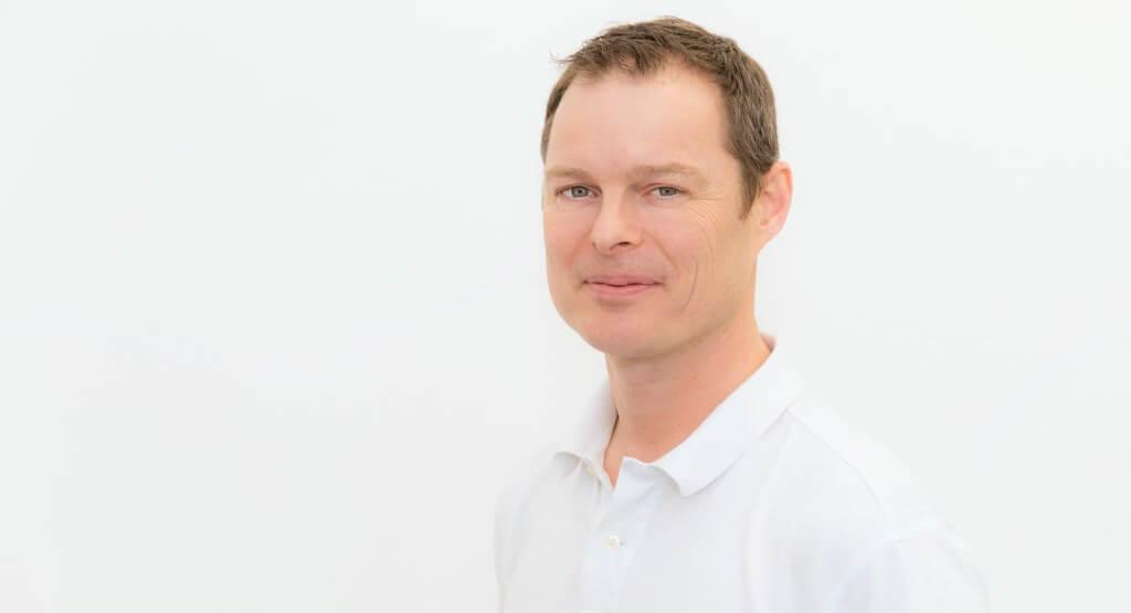Orthopäde und Chirurg Carsten Wingenfeld aus Bonn